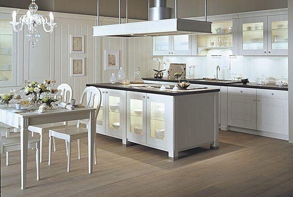 illuminazione cucina classica  funzionalit u00e0, estetica -> Lampadari Per Cucina Classica