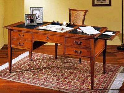 Scrivania Ufficio Occasione : Scrivanie ufficio classiche: legno metallo cristallo