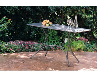 Ovvio Tavoli Da Giardino.Tavoli Giardino Classici Legno Vetro Ferro Battuto