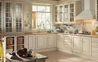 Arredamento classico per la casa arredo classico for Cucine arredate