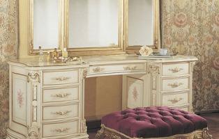 Mobili camera da letto classici