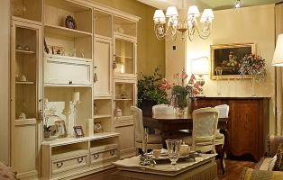 Ristrutturare casa stile classico